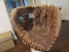Vintage Wilson Force 3? Rht Made In Korea Model # A9861 Baseball Glove-Lowest $