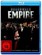 Blu-ray * Boardwalk Empire - Season/Staffel 2 * NEU OVP