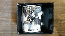 Beatles - Revolver - mini ESPRESSO tas/mok/tasse/mug