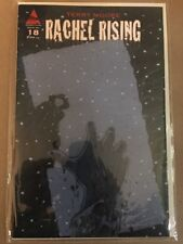Rachel Rising #18 VF/NM 9.0 Abstract Studio Terry Moore