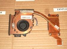 Lenovo Thinkpad E520 5pin Laptop CPU Heatsink Fan P/N 04W1833