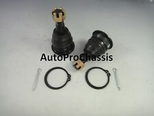 2 REAR LOWER BALL JOINT FOR NISSAN GTR R33 R34 94-02