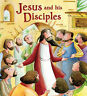 Jesus and His Disciples (My First Bible Stories)-ExLibrary