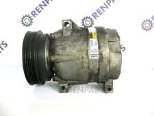 Renault Megane I / Scenic I 1999-2003 1.9 DCI Air Con Pump 7700105765