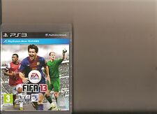 FIFA 13  PLAYSTATION 3 PS3  FOOTBALL