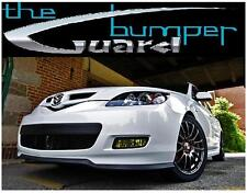 INFINITY Q FRONT BUMPER LIP SPOILER CHIN SPLITTER VALANCE BODY KIT AIR DAM TRIM