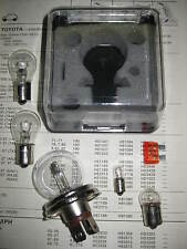 NEW TUNGSTEN BULB / LAMP KIT - FITS: VOLKSWAGEN BEETLE & GOLF MK1 & POLO & DERBY