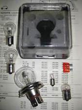 NEW TUNGSTEN BULB / LAMP KIT - FITS: BMW 1502 1602 & 2000 & 2002 & AUDI 80 & 100