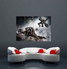 DARKSIDERS XBOX 360 PS3 POSTER ART  PRINT GIANT LARGE  WA034