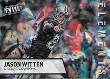 2016 Panini Father's Day Elements Cracked Ice #4 Jason Witten #09/25
