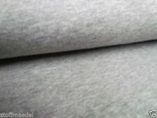 Kleiderstoffe aus Baumwolle mit Sweatstoff