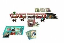 COLT EXPRESS HORSES AND STAGECOACH  SPIELBOX PROMO VERSION !