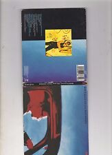 ☆☆ U2  WHO'S GONNA RIDE YOUR WILD HORSES  4 TRACK CD SINGLE ☆☆