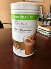 Herbalife Formula 1 Chocolate  Healthy Meal Replacement Shake 750g
