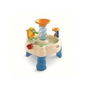 Little Tikes Spiralin' Seas Waterpark Water Table