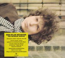 Bob Dylan - Blonde on Blonde (2003) - 2xCD Digipak - Very Good Condition