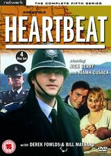 Heartbeat: Complete Series 5 - DVD NEW & SEALED (4 Discs)