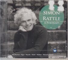 Sir Simon Rattle / Simon Rattle - A Portrait  (NEU!)