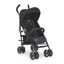 Joie Nitro LX Buggy Two Tone Black NEU