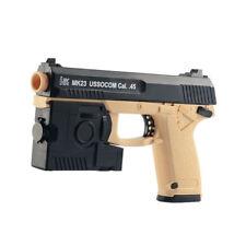 Toy MK23 Gel Ball Gun Blaster Nerf Shooter Water Toy