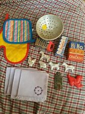 Collection Of Childrens Kitchen Toys