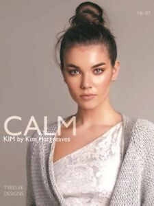 Calm by Kim Hargreaves