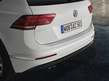 Original VW Tiguan Ladekanten-Schutz/ transparent/ Tiguan neu ab 2016
