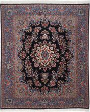 Kerman Teppich Orientteppich Rug Carpet Tapis Tapijt Tappeto Alfombra Flowers
