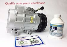 2007-2014 Ford EXPEDITION 5.4L REMAN A/C COMPRESSOR W/1 YEAR WARRANTY