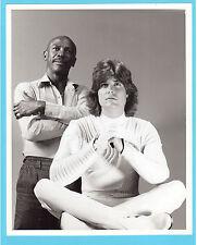 Lou Gossett Jr. Film Movie Publicity Press Photo