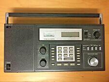 Realistic DX-400 Model 20-207 AM/FM Direct Entry Communication Receiver Radio