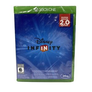 Disney Infinity 2.0 Edition [ Game Only ] (XBOX ONE) NEW