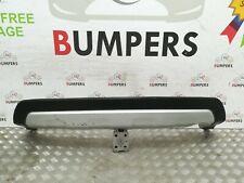 SUZUKI SX4 SX-4 2011 - 2014 GENUINE REAR BUMPER DIFFUSER LOWER SKIRT TRIM