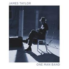 James taylor-One Man Band-CD NEUF