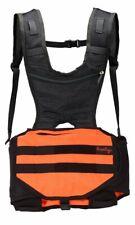 Henty Enduro Hydration Backpack with 3L Bladder Orange