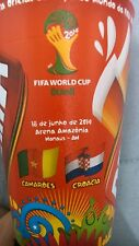 WORLD CUP 2014 BRAZIL BRAHMA BEER CUP ARENA MANAUS CAMEROON VS CROATIA GRP STAGE