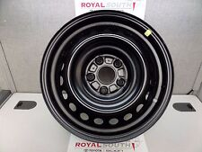 "Toyota Camry 12-14 16"" Steel Wheel Rim Genuine OE OEM"