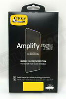 OtterBox Amplify Edge2Edge Screen Protector for iPhone Xr, 11, 11Pro, 11 Pro Max