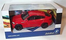 BMW X6M in Red Solido 1-43 scale Diecast model new in box