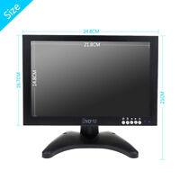 "10"" IPS EDP HD 1920*1200 VGA Video Audio HDMI Monitor Screen for DVD,PC,Banking"