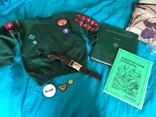 Cub/ Scout Items