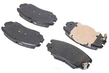 Disc Brake Pad Set Front ACDelco GM Original Equipment 171-1075