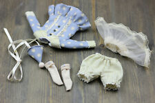 Blythe clothes doll outfit dress Petticoats Shorts Сap accesories 1/6 30 cm