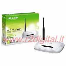 ACCESS POINT WIRELESS TP-LINK LITE N 150M WIFI ROUTER RANGE EXTENDER LAN WLAN PC
