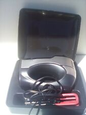 Hamilton Beach Electric Stainless Steel Hand Mixer 6 Speed with Case Model 62648