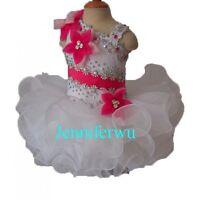 Jenniferwu Infant//toddler//kids//baby//children Girl/'s Pageant//prom Dress G150