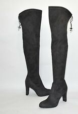 241cb6f1958 Over-the-Knee High (3 in. and Up) Heel Suede Boots for Women for ...