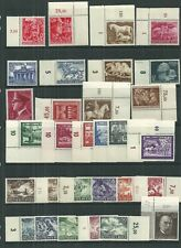 GERMANY NICE WARTIME SELECTION MLH-MH