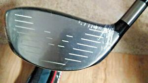 Bridgestone Golf J33p 9.5* Titanium driver Aldila NV 65-S shaft NEW
