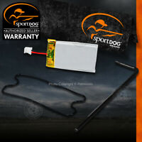 SportDOG SBC-R Bark Collar Receiver Battery Replacement Kit – SAC54-16091
